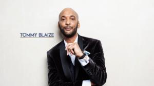 Tommy Blaize