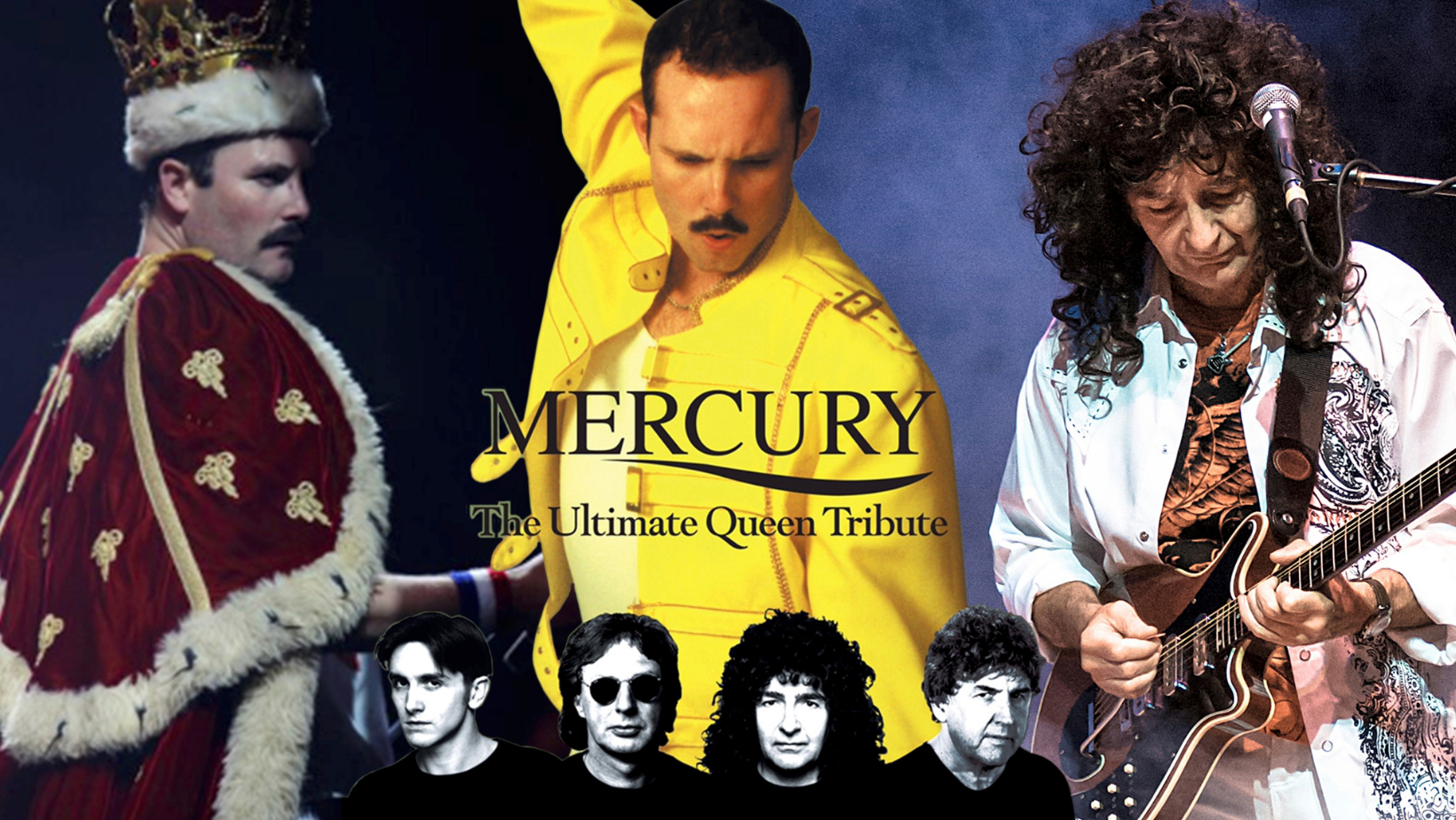 Mercury Band image