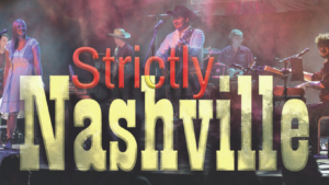 Strictly Nashville Logo